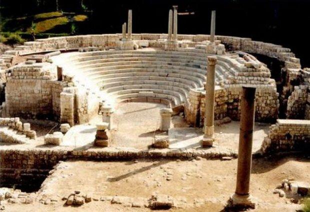 Олександрія - Єгипет
