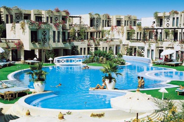 Єгипет: Шарм Ель Шейх: готель