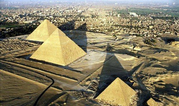 вибір тури в Єгипет з Уфи