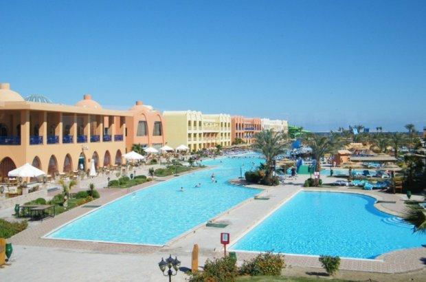 Готель Titanic Beach Spa & Аква