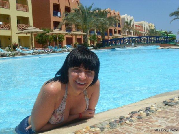 Відпочинок в Єгипті. Авіаквитки в