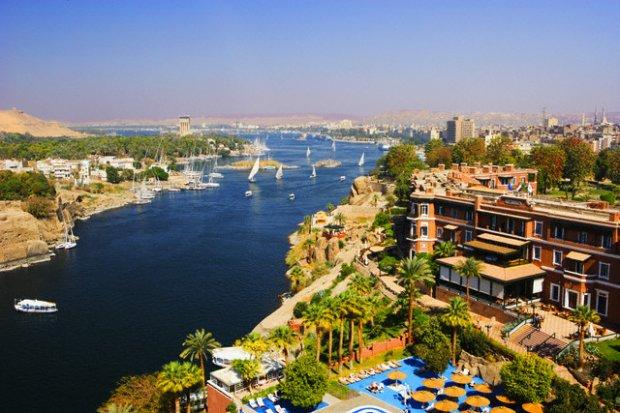 відпочинок в Єгипті, тури в Єгипет