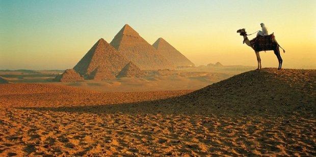 Тури в Єгипет, Відпочинок в Єгипті